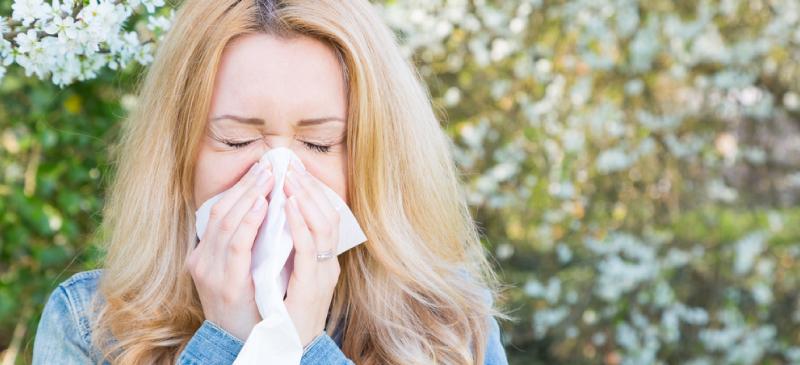 Τι είναι η αλλεργία;